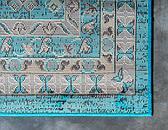 300cm x 395cm Heriz Design Rug thumbnail image 9