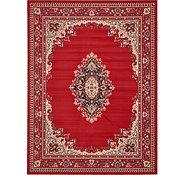 Link to 300cm x 395cm Mashad Design Rug