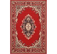 Link to 183cm x 275cm Mashad Design Rug