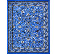 Link to 8' x 10' Kashan Design Rug