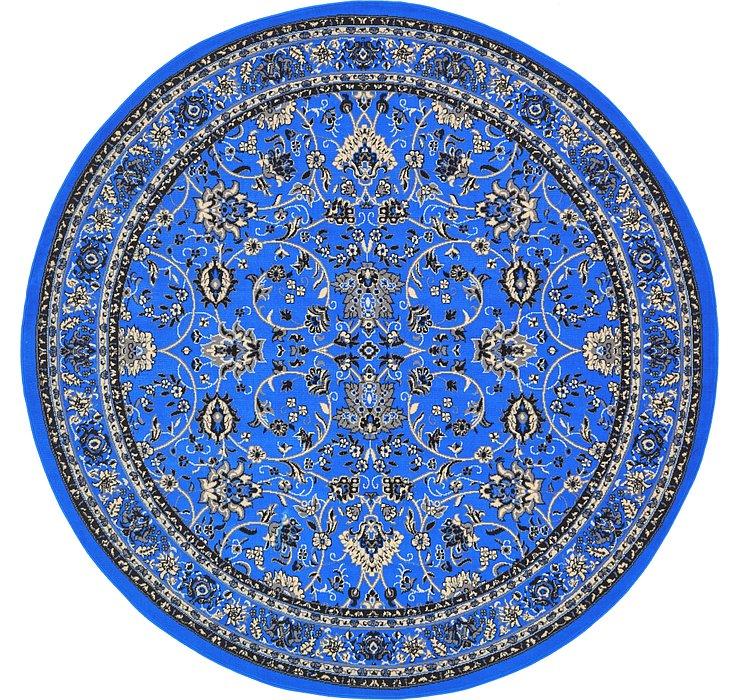 8' x 8' Yasmin Round Rug