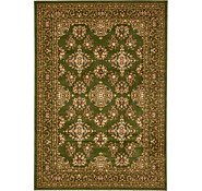 Link to 5' 3 x 7' 7 Isfahan Design Rug