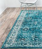 Unique Loom 4' x 6' Imperial Rug thumbnail image 2