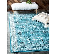Link to Unique Loom 5' x 8' Imperial Rug