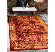 Link to Unique Loom 8' x 11' 6 Imperial Rug