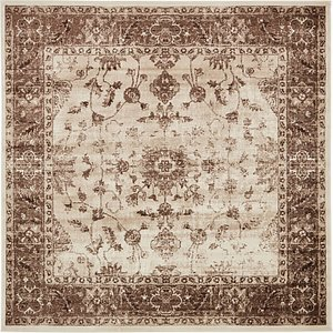 8' x 8' Himalaya Square Rug
