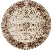 Link to 5' x 5' Himalaya Round Rug