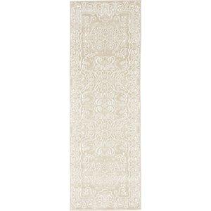 Unique Loom 2' x 6' Rushmore Runner Rug