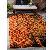 Link to 4' x 6' Istanbul Rug
