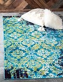 Unique Loom 5' x 8' Imperial Rug thumbnail image 6