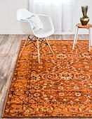 Unique Loom 5' x 8' Imperial Rug thumbnail image 2