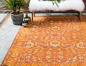 Unique Loom 5' x 8' Imperial Rug thumbnail image 3
