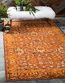 Unique Loom 5' x 8' Imperial Rug thumbnail image 4