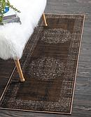 Unique Loom 3' x 9' 10 Imperial Runner Rug thumbnail image 1