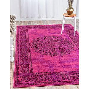 Unique Loom 7' x 10' Imperial Rug