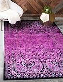 Unique Loom 4' x 6' Imperial Rug thumbnail image 1