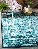 Unique Loom 5' x 8' Imperial Rug thumbnail image 5