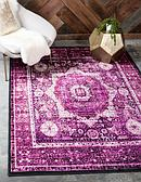 Unique Loom 7' x 10' Imperial Rug thumbnail image 1