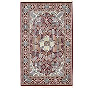 Link to 5' x 8' Nain Design Rug