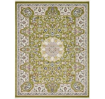 244x305 Nain Design Rug