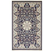 Link to 152cm x 245cm Nain Design Rug