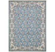 Link to 10' x 13' Nain Design Rug