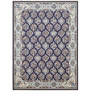 10' x 13' Nain Design Rug
