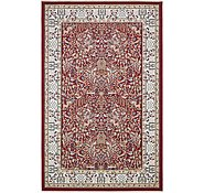 Link to 395cm x 600cm Nain Design Rug