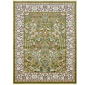 Link to 8' x 10' Nain Design Rug