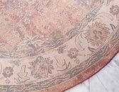 8' x 8' Arcadia Round Rug thumbnail
