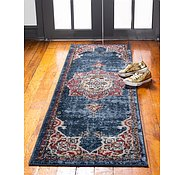 Link to 2' 7 x 10' Arcadia Runner Rug