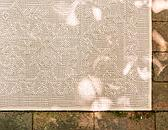 6' x 9' Outdoor Botanical Rug thumbnail