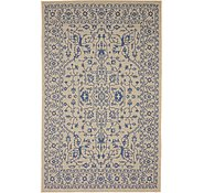 Link to 152cm x 245cm Outdoor Botanical Rug