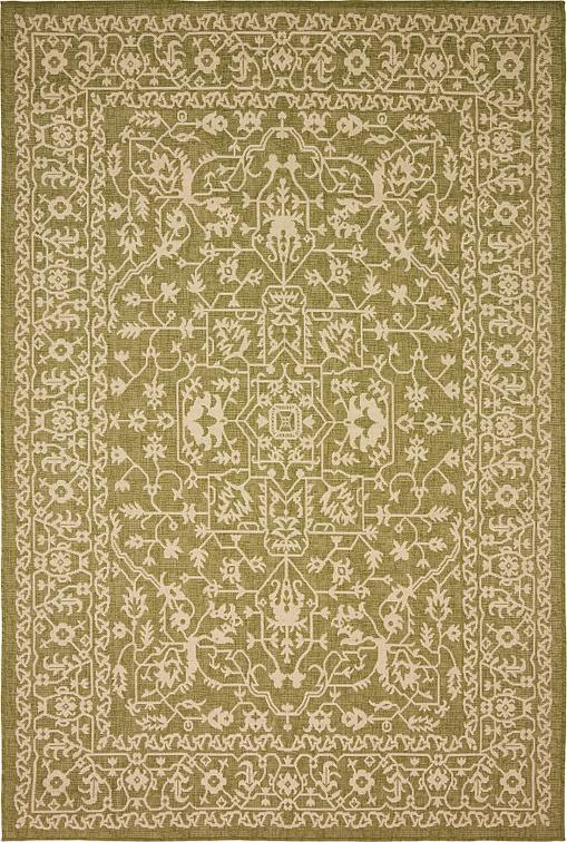 Green 6 39 X 9 39 Outdoor Rug Area Rugs IRugs UK