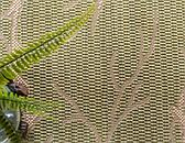 7' x 10' 2 Outdoor Botanical Rug thumbnail image 5