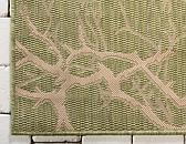 7' x 10' 2 Outdoor Botanical Rug thumbnail image 8