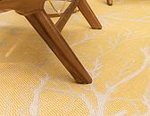 9' x 12' Outdoor Botanical Rug thumbnail image 5
