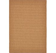 Link to 245cm x 345cm Outdoor Border Rug