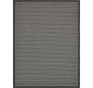 Link to Unique Loom 9' x 12' Outdoor Border Rug