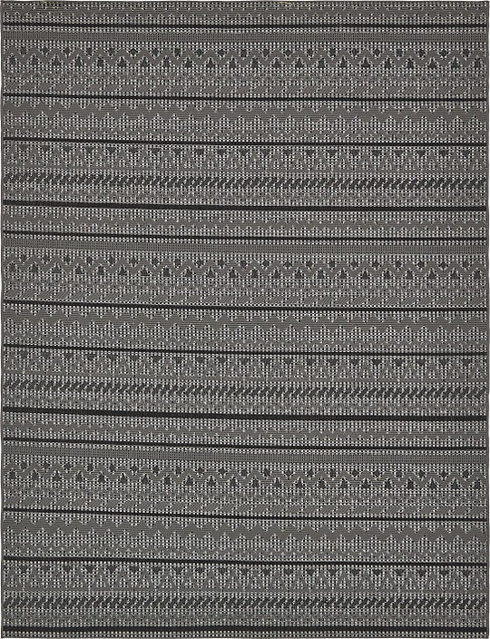Gray 9 x 12 Outdoor Rug Area Rugs