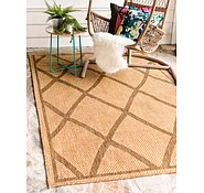 Link to 245cm x 345cm Outdoor Trellis Rug