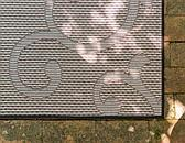 9' x 12' Outdoor Botanical Rug thumbnail image 7
