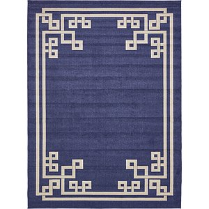Unique Loom 10' x 13' Athens Rug