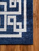 7' x 10' Greek Key Rug thumbnail