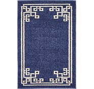 Link to 2' 2 x 3' Greek Key Rug