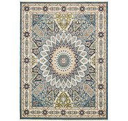 Link to 305cm x 395cm Nain Design Rug