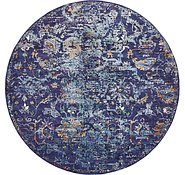 Link to 8' x 8' Lexington Round Rug