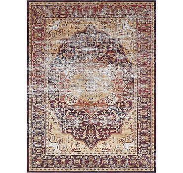 274x366 Lexington Rug