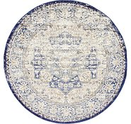 Link to 5' x 5' Lexington Round Rug