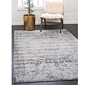 Link to Unique Loom 4' x 6' Chateau Rug